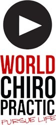 World Chiropractic Logo